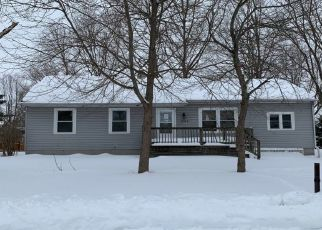 Pre Foreclosure in Decatur 46733 ANGUS DR - Property ID: 1752820268