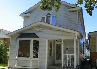 Pre Foreclosure in Chicago 60655 S TRUMBULL AVE - Property ID: 1752838670