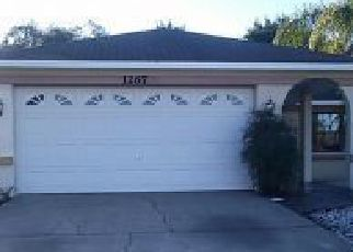 Pre Foreclosure in Spring Hill 34608 VENETIA DR - Property ID: 1752898675