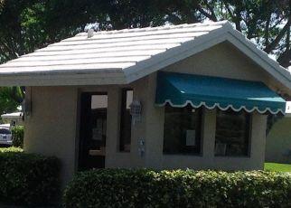 Pre Foreclosure in Boca Raton 33433 SEDGEWICK DR - Property ID: 1752924510