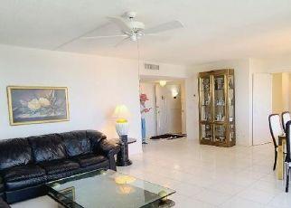 Pre Foreclosure in Boca Raton 33432 S OCEAN BLVD - Property ID: 1752970946
