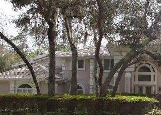 Pre Foreclosure in Ormond Beach 32174 TOMOKA COVE WAY - Property ID: 1752983191