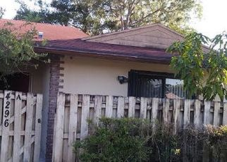 Pre Foreclosure in West Palm Beach 33409 WOODSTOCK DR - Property ID: 1752999849