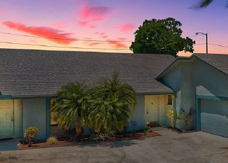 Pre Foreclosure in Boca Raton 33428 SW 20TH ST - Property ID: 1753006859