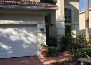 Pre Foreclosure in Cape Coral 33909 MALAGROTTA CIR - Property ID: 1753010796