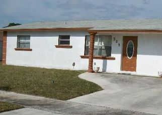Pre Foreclosure in Deerfield Beach 33441 NW 7TH CT - Property ID: 1753022624