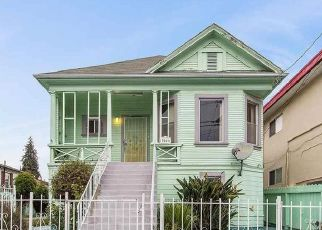 Pre Foreclosure in Oakland 94602 PLEITNER AVE - Property ID: 1753077360
