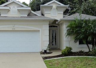 Pre Foreclosure in Titusville 32780 GREENLEAF LN - Property ID: 1753119402