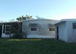 Pre Foreclosure in Okeechobee 34974 SE 19TH CT - Property ID: 1753124218