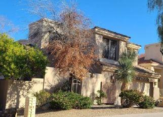 Pre Foreclosure in Phoenix 85022 E VOLTAIRE AVE - Property ID: 1753132997