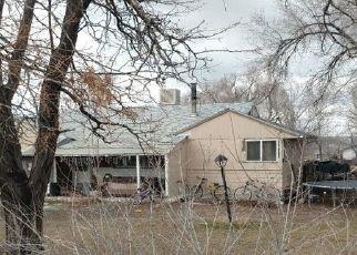 Pre Foreclosure in Pueblo 81006 HILLSIDE RD - Property ID: 1753281909