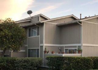Pre Foreclosure in Santa Barbara 93110 CAMINO DEL REMEDIO - Property ID: 1753297217