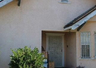 Pre Foreclosure in Los Angeles 90044 W 104TH ST - Property ID: 1753327896