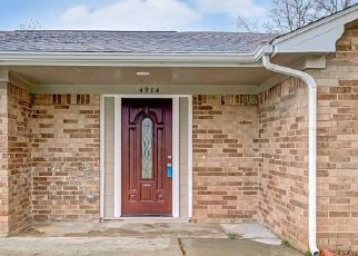 Pre Foreclosure in Dickinson 77539 29TH ST - Property ID: 1753374306
