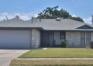 Pre Foreclosure in Killeen 76542 FOREST HILL DR - Property ID: 1753587156