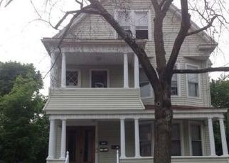 Pre Foreclosure in New Haven 06511 HOBART ST - Property ID: 1753667765