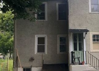 Pre Foreclosure in West Haven 06516 WESTFIELD ST - Property ID: 1753863978