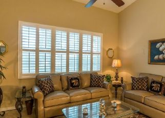Pre Foreclosure in Palm Beach Gardens 33418 MEDITERRANEAN CIR - Property ID: 1753921335