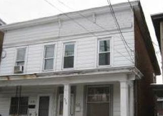 Pre Foreclosure in Lansford 18232 W SNYDER AVE - Property ID: 1754054933