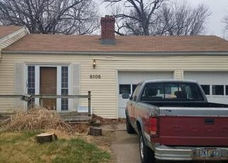 Pre Foreclosure in Kansas City 64138 EVANSTON AVE - Property ID: 1754129824