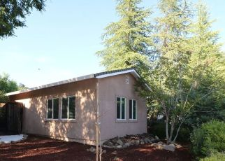 Pre Foreclosure in Redding 96003 HARLAN DR - Property ID: 1754239752
