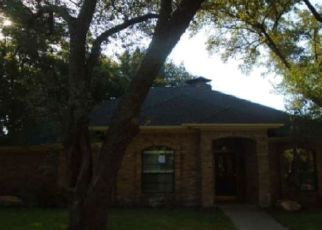 Pre Foreclosure in Waxahachie 75165 REDMAN LN - Property ID: 1754276538