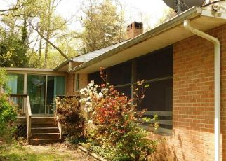 Pre Foreclosure in Earleville 21919 RHODE ISLAND AVE - Property ID: 1754351877