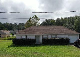 Pre Foreclosure in Ocala 34472 CEDAR CRSE - Property ID: 1754525300