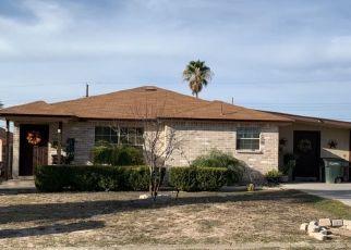 Pre Foreclosure in Del Rio 78840 HOWELL ST - Property ID: 1754564731