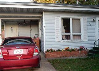 Pre Foreclosure in Sullivan 63080 S PARK ST - Property ID: 1754657129