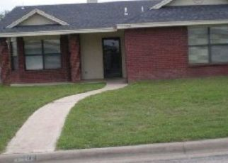 Pre Foreclosure in San Angelo 76905 WILEY ST - Property ID: 1754676856