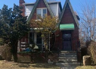 Pre Foreclosure in Detroit 48227 FREELAND ST - Property ID: 1754851600