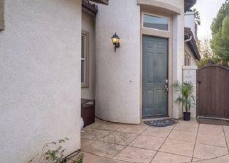Pre Foreclosure in Camarillo 93012 DEL CIERVO PL - Property ID: 1754973797