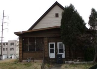 Pre Foreclosure in Evansville 47712 N 10TH AVE - Property ID: 1754974673