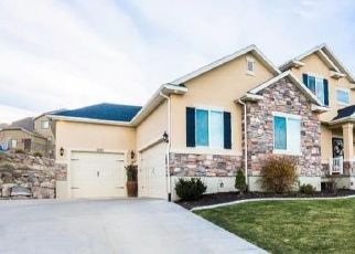 Pre Foreclosure in Herriman 84096 W AMBERMONT DR - Property ID: 1754990880