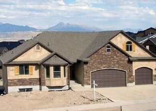 Pre Foreclosure in Herriman 84096 S ROSE SUMMIT AVE - Property ID: 1754991304
