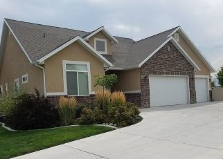 Pre Foreclosure in South Jordan 84095 W SNOW MOON PL - Property ID: 1754997892