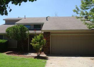 Pre Foreclosure in Broken Arrow 74012 W BOSTON PL - Property ID: 1755001832
