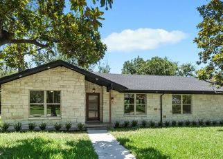 Pre Foreclosure in Dallas 75248 INDIAN SPRINGS RD - Property ID: 1755170439