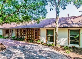 Pre Foreclosure in Austin 78704 CEDARVIEW DR - Property ID: 1755172634