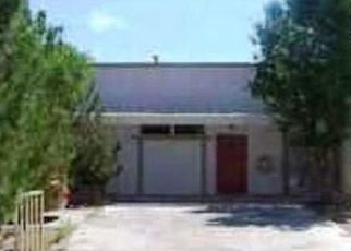 Pre Foreclosure in El Paso 79927 SOCORRO RD - Property ID: 1755187972