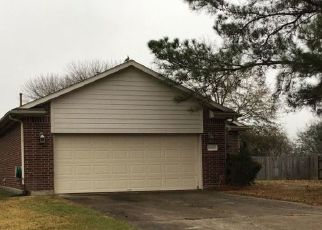 Pre Foreclosure in Tomball 77377 CAMPBELLFORD DR - Property ID: 1755194530