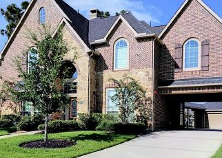Pre Foreclosure in Houston 77044 SAWYER KNOLL LN - Property ID: 1755202409