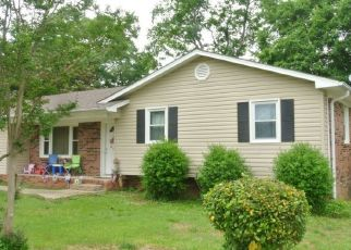 Pre Foreclosure in Fayetteville 28304 TARBERT AVE - Property ID: 1755363592