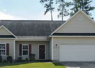 Pre Foreclosure in Fayetteville 28314 TROPHY CT - Property ID: 1755377604