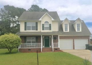 Pre Foreclosure in Raeford 28376 DAVID CT - Property ID: 1755383293