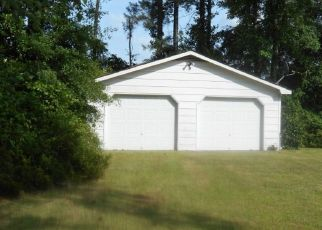 Pre Foreclosure in Goldsboro 27534 S HILLCREST DR - Property ID: 1755390298