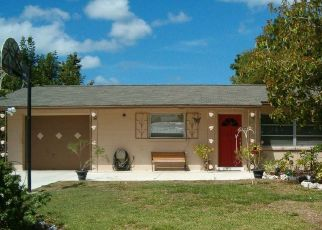 Pre Foreclosure in Sarasota 34239 THORNTON PL - Property ID: 1755561103