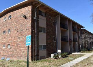 Pre Foreclosure in Hyattsville 20784 KAREN ELAINE DR - Property ID: 1755749440