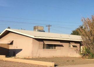 Pre Foreclosure in Mesa 85205 E COLBY ST - Property ID: 1755774856